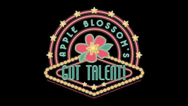 None - Apple Blossom's Got Talent! Finals
