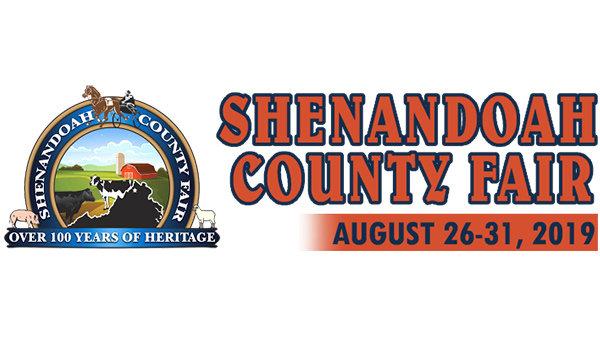 None - Win Week Long Passes to the Shenandoah County Fair