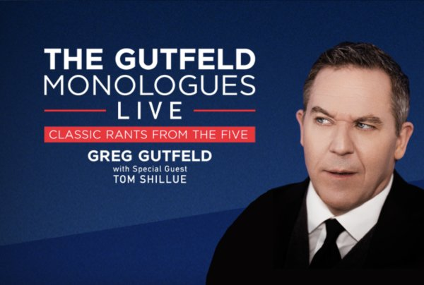 None - WFLA Orlando Wants To Send you To The Gutfeld Monologues