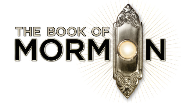 None -  Win Tickets to see The Book of Mormon!