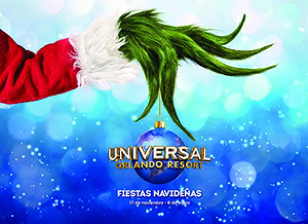 None - Universal Orlando Resort™