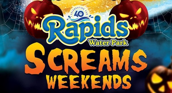 None - Rapids Water Park