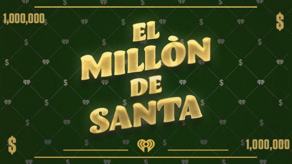 None - El Millón de Santa