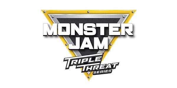 None - Monster Jam Triple Threat
