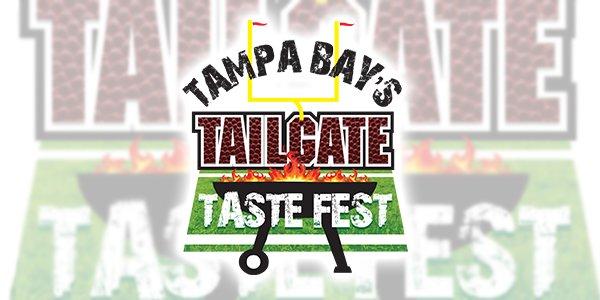 None - Tampa Bay's Tailgate Taste Fest 2019
