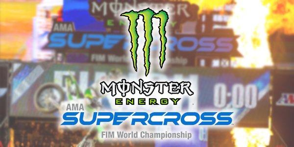 None - AMA Supercross 2020