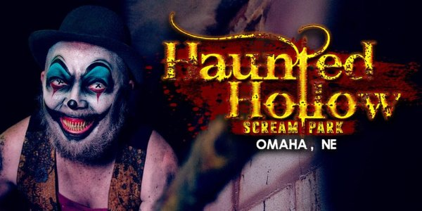 None - Win 2 Tickets to Haunted Hallow!