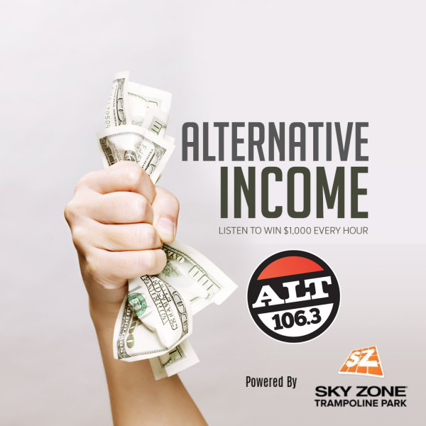 None -     Earn $1,000 in ALTernative Income Every Hour!