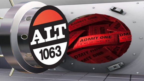 None - Win Young Thug and Machine Gun Kelly Tickets in the ALT VAULT!