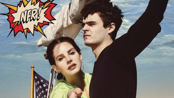 None - Win tickets to Lana Del Rey!