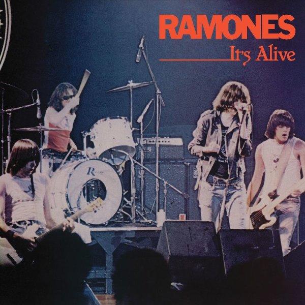 None - Win The Ramones 40th Anniversary Deluxe Edition Box Set!