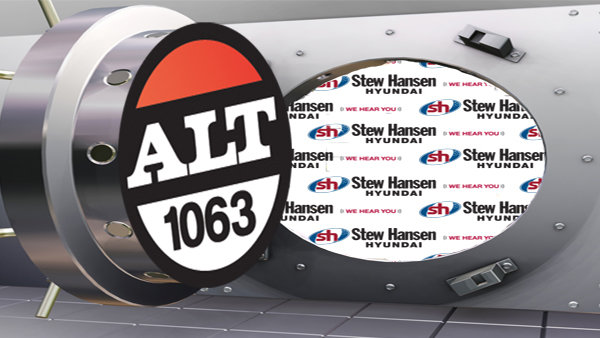 None -                                Stew Hansen Hyundai ALT VAULT: Win Tickets to Rob Zombie and Marilyn Manson!