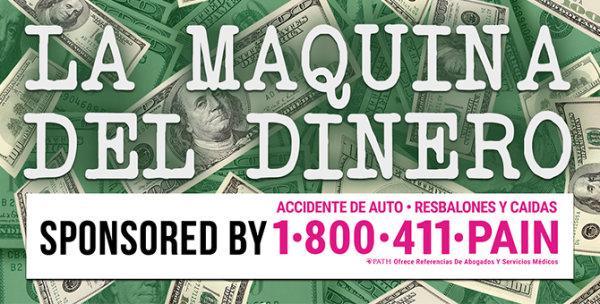 None - La Máquina del Dinero