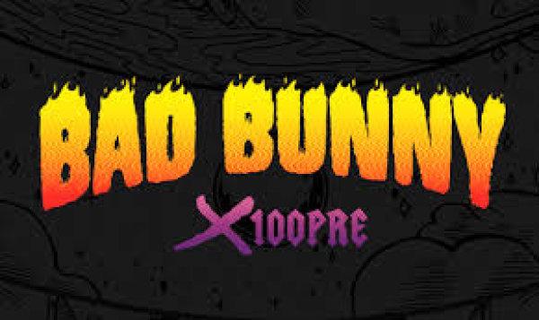 None - Bad Bunny X 100Pre Tour