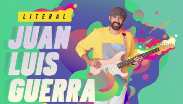 None - Juan Luis Guerra