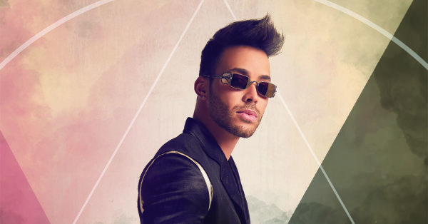 None - Gana Boletos y Meet & Greet para Prince Royce: Alter Ego Tour 2020!