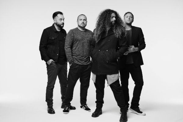 None - Win tickets to see COHEED & CAMBRIA