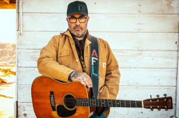 None - FREELOAD TICKETS TO SEE AARON LEWIS AT THE FILLMORE IN NEW ORLEANS.