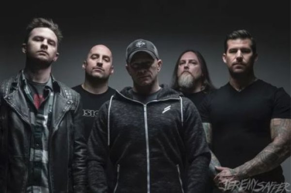 None - Win your tickets to see All That Remains!