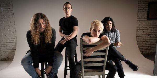 None - Freeload tickets to see Badflower at the Soul Kitchen!