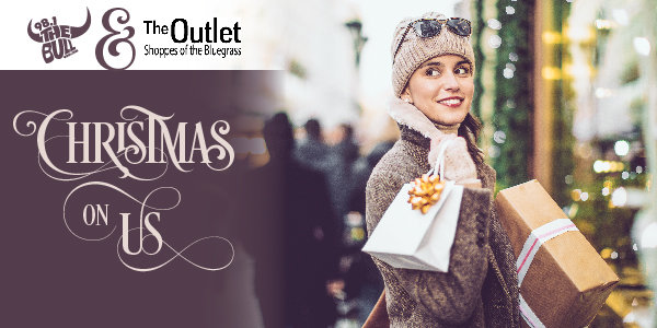 None - Christmas On US - Outlet Shoppes of the Bluegrass Online Giveaway!
