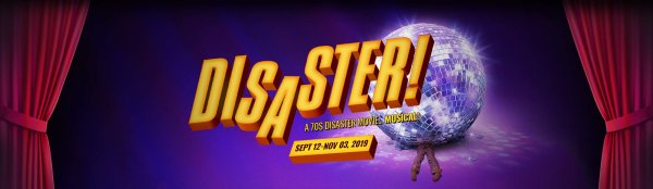 None - La Comedia presents 'Disaster'