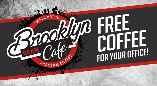 None -   Chance to Win Brooklyn Bean For Your Office!