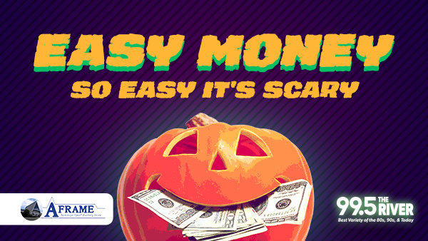 None - Easy Money! Chance to win $1,000 Every Hour!