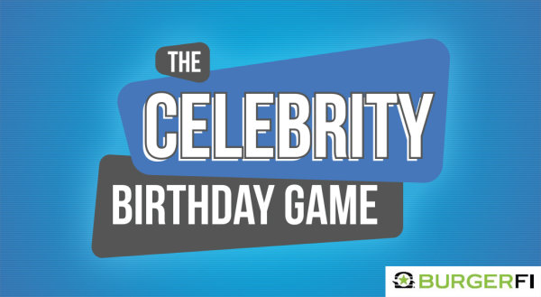 None -  Chance to Try Out for the Celebrity Birthday Game!