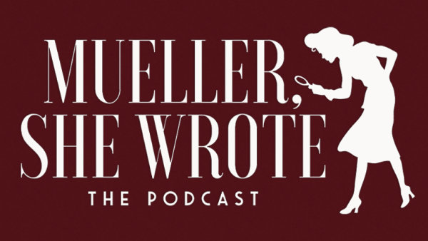 None - Enter To Win Tickets to Mueller, She Wrote with Stephanie Miller!