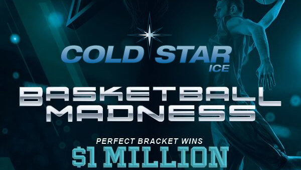 None -  Basketball $1,000,000 Bracket Challenge!