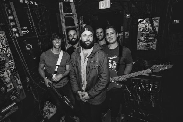 None - *LAST CHANCE* Win August Burns Red Tickets!