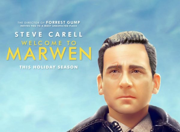 None - Enter to Win: Welcome To Marwen prescreening passes