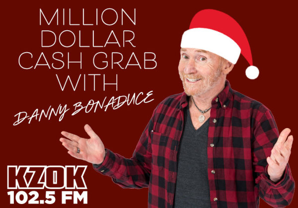None - Million Dollar Cash Grab with Danny Bonaduce