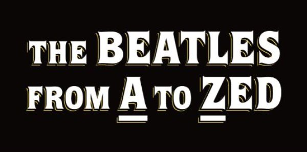 None - Enter to Win: The Beatles A to Zed book