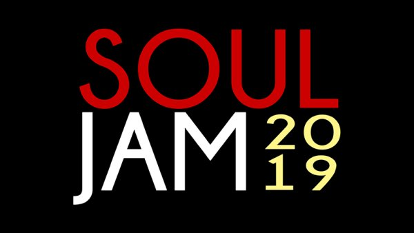 None - Win Tickets To The 2019 Soul Jam Festival