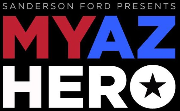 None - My AZ Hero - Nominate a Hero