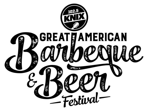 None -  Win Tickets to the 102.5 KNIX Great American Barbeque & Beer Festival