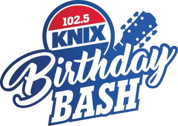None - Win KNIX Birthday Bash Tickets!