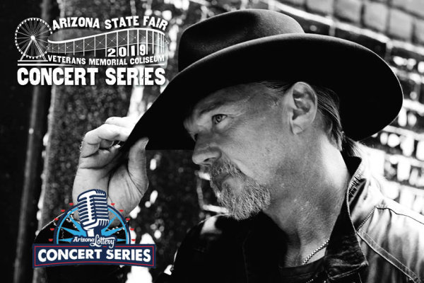 None - Win Tickets to see Trace Adkins!