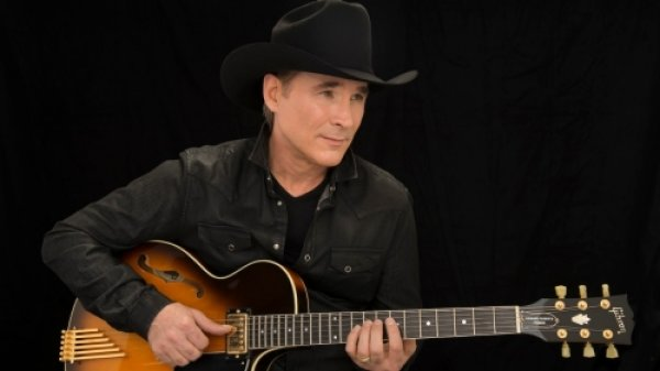None - Win Tickets to see Clint Black at Harrah's Ak-Chin Casino!