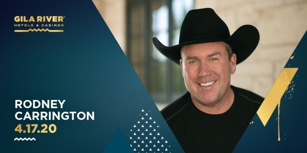 image for Enter to win tickets to see Rodney Carrington!