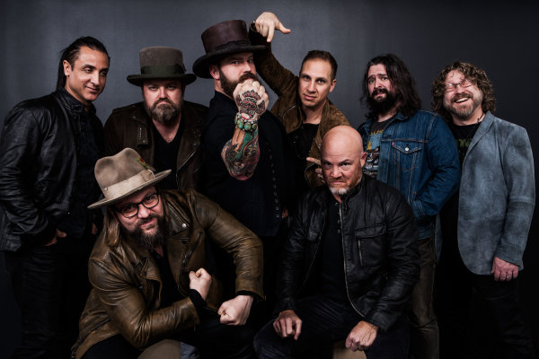 Win Tickets to see Zac Brown Band at the Wharf!