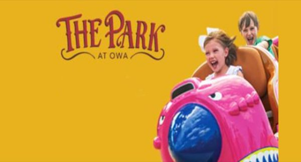 None -  Register now to win Shelby Staycation at OWA!