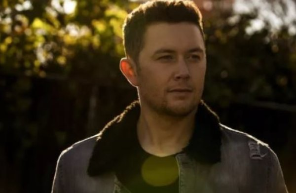 None - Win your tickets to see Scotty McCreery!
