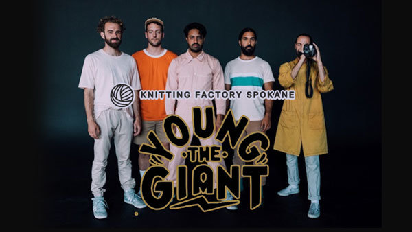None - Win Tickets to Young the Giant!