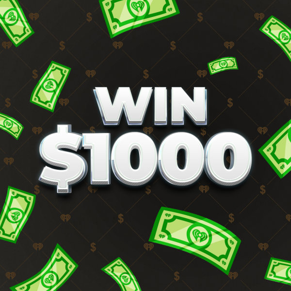 None - Listen to Win a Grand in your hand!