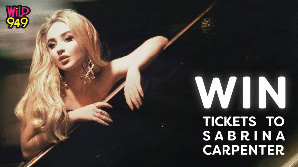 None -    Win tickets to check out Sabrina Carpenter