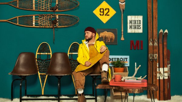None -   Win Tickets To See QUINN XCII At The Masonic!