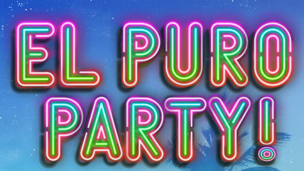 None - Enter For A Chance To Win Tickets To El Puro Party!